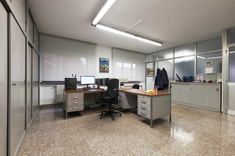 FABERO - Uffici